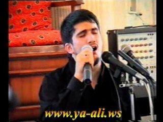 Baqir Mensuri Bilalin Azani [www.ya-ali.ws]
